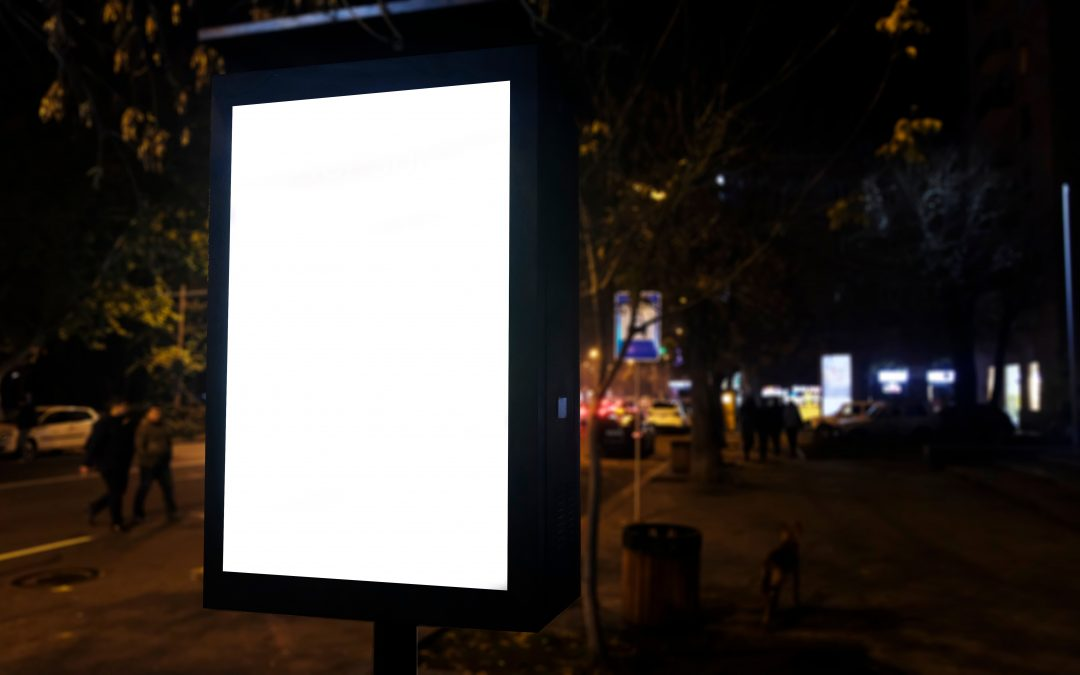 How Digital Signage is Transforming Business Marketing